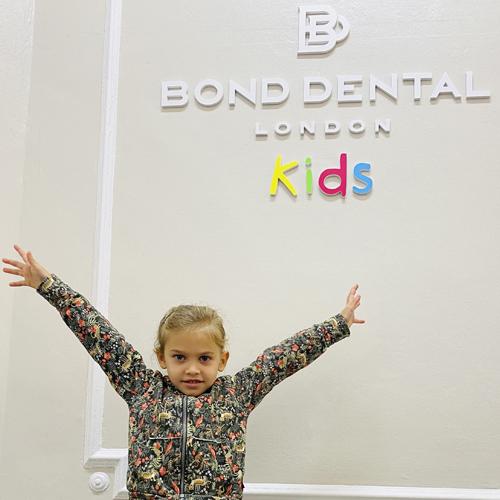 Bond Dental